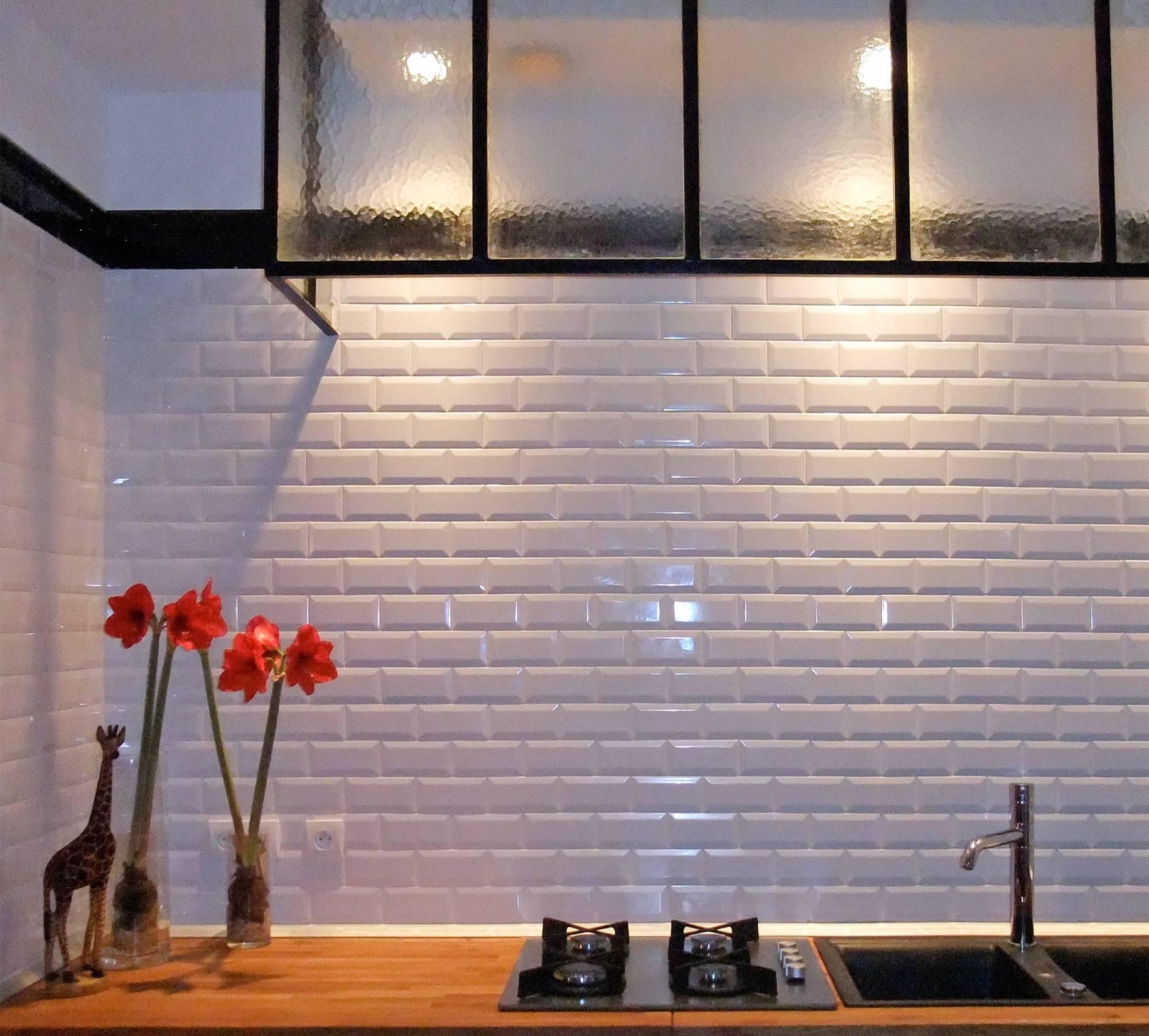 Vente de carreaux ciment pour salle de bain Saint Tropez ...